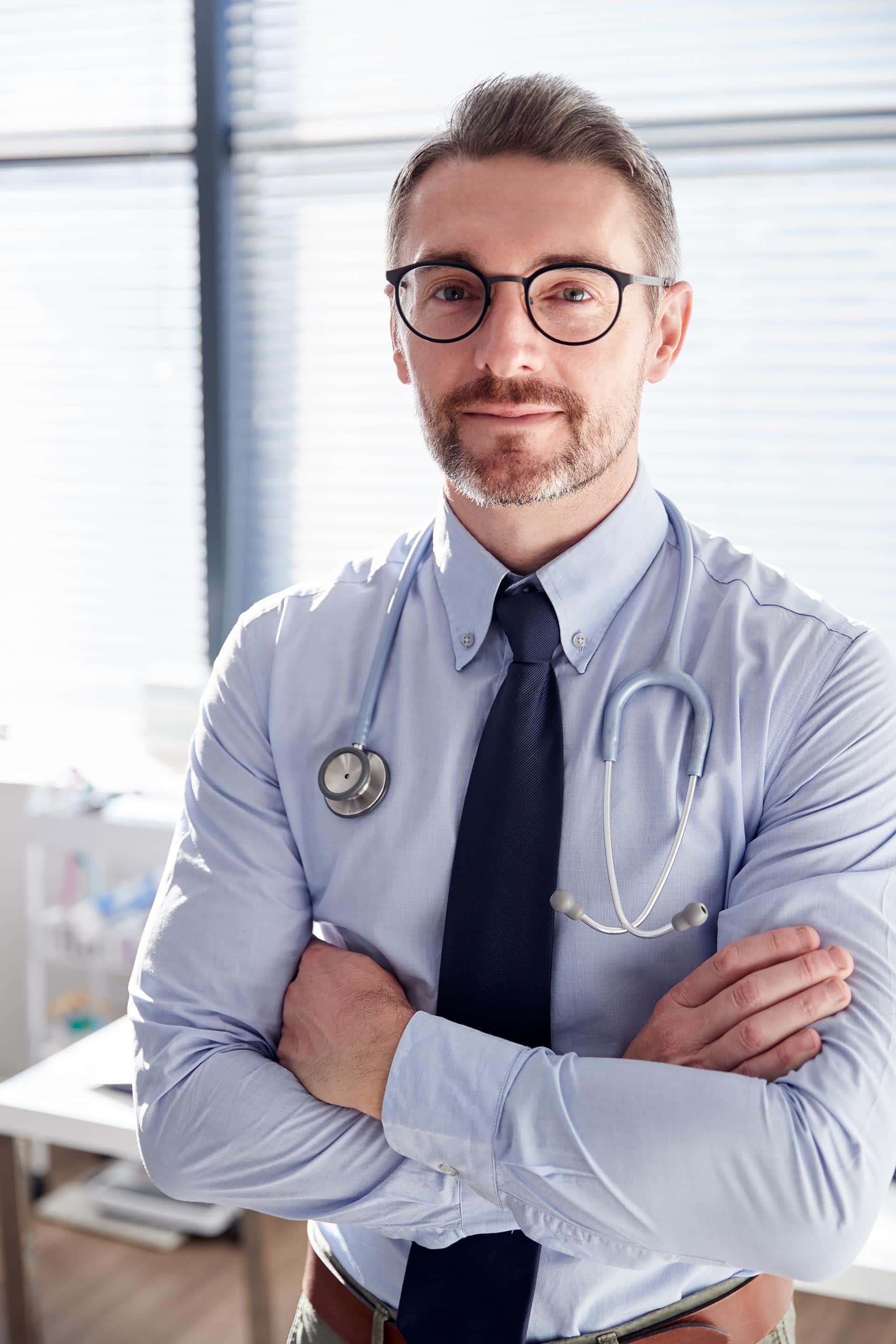 Meet Dr. Owen
