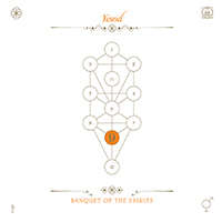 YESOD: The Book Beri'ah, Volume 9 by Banquet of the Spirits