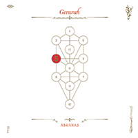 GEVURAH: The Book Beri'ah, Volume 5 by Abraxas