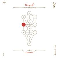 Gevurah: The Book Beri'ah, Volume 5