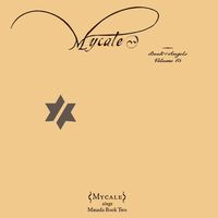 Mycale: The Book of Angels, Volume 13