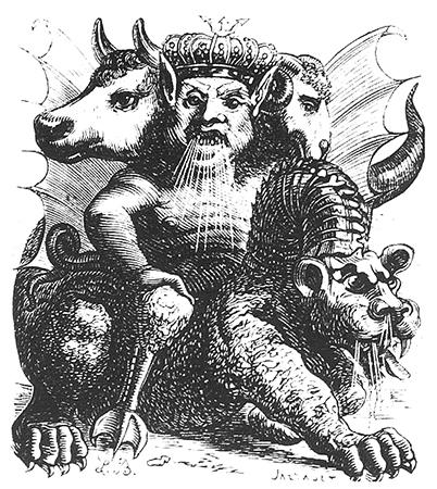 Asmodeus: The Book of Angels, Volume 7