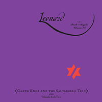 Leonard: The Book of Angels, Volume 30