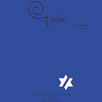 Volac: The Book of Angels, Volume 8