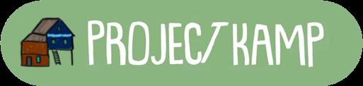 Project Kamp logotype