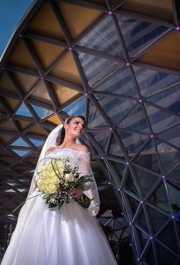 Weddings at The Art