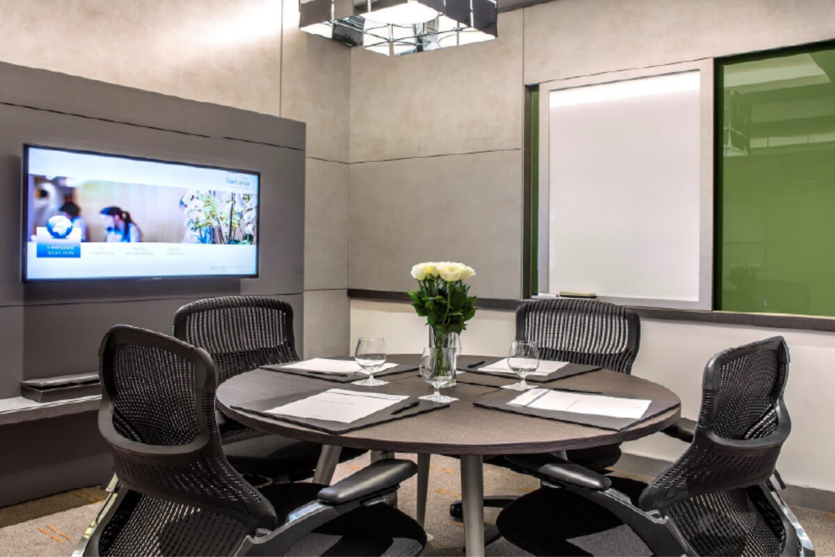 Art Two Meeting Room