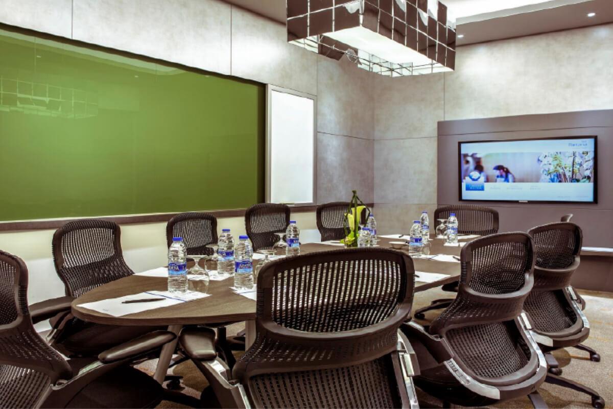 Art Three Meeting Room