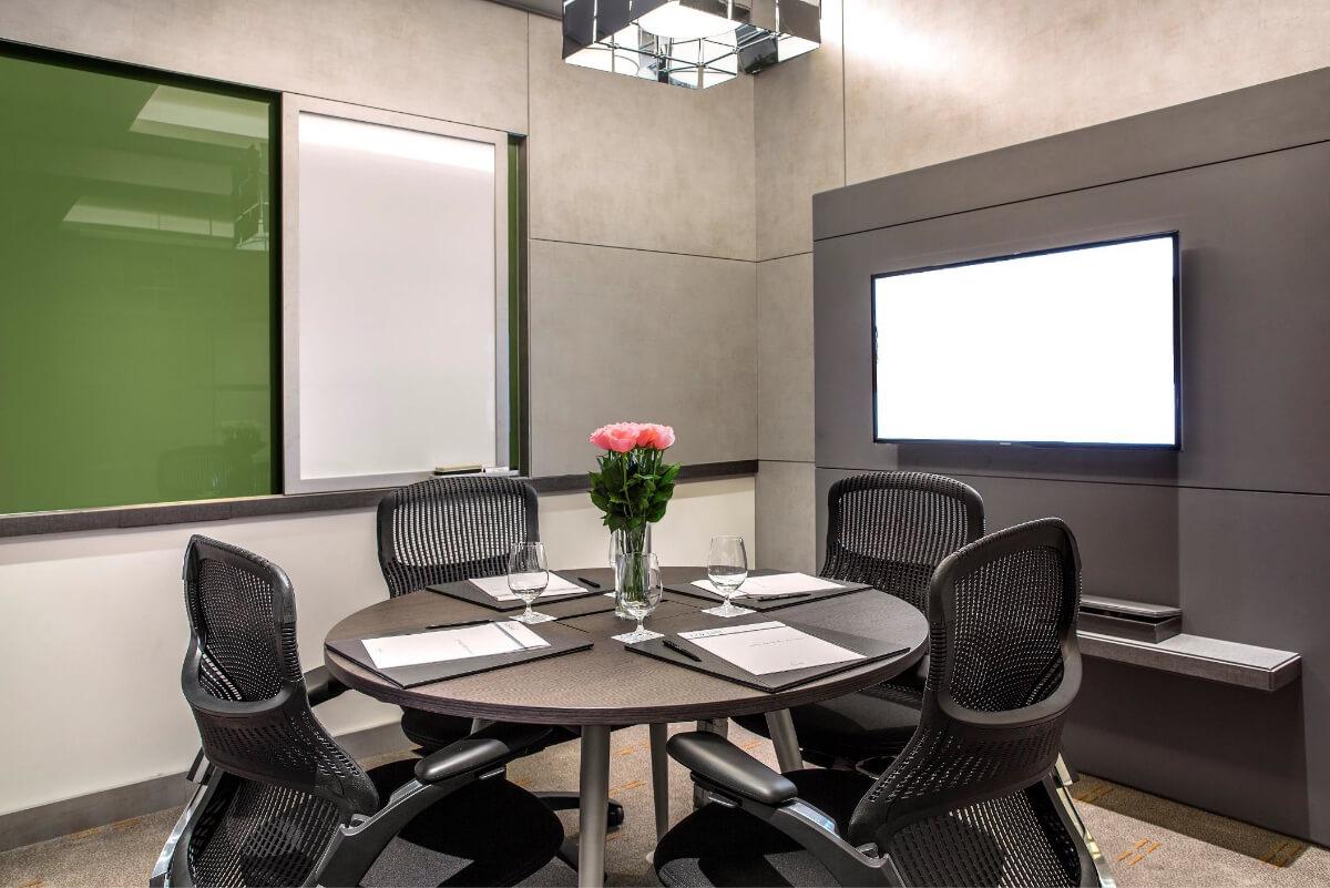 Art One Meeting Room