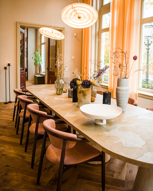 PRIVATE DINING afbeelding 1