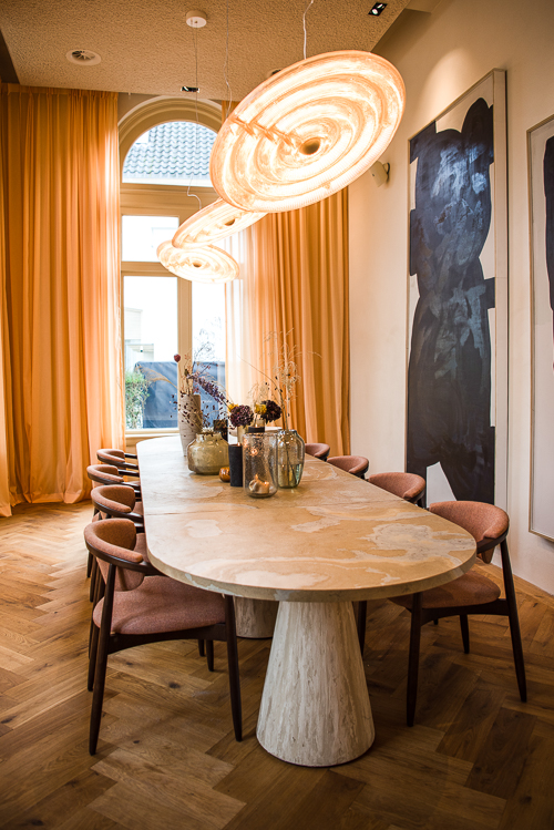 PRIVATE DINING  afbeelding 4