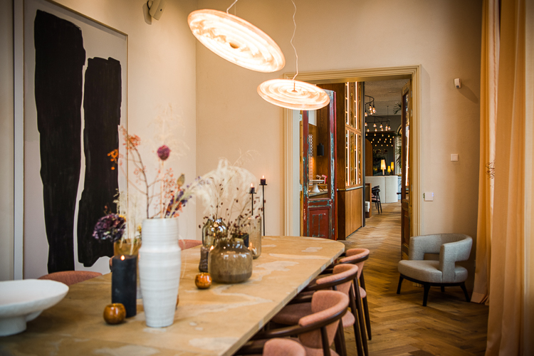 PRIVATE DINING  afbeelding 3