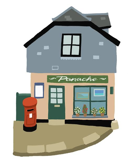 Panache Gallery & Gifts