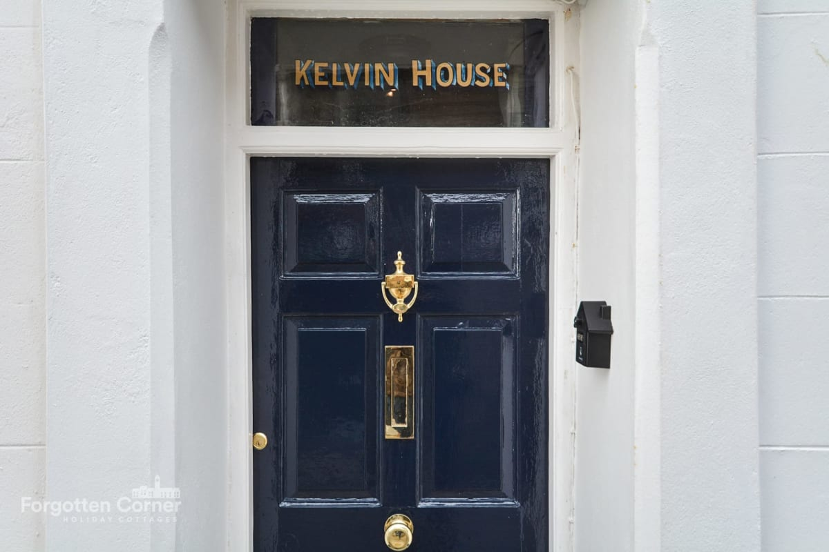 Kelvin House, Cawsand