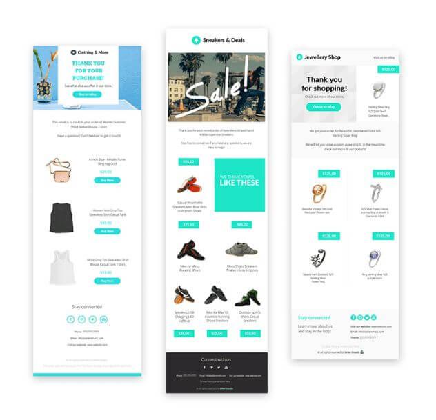 ebay email marketing software
