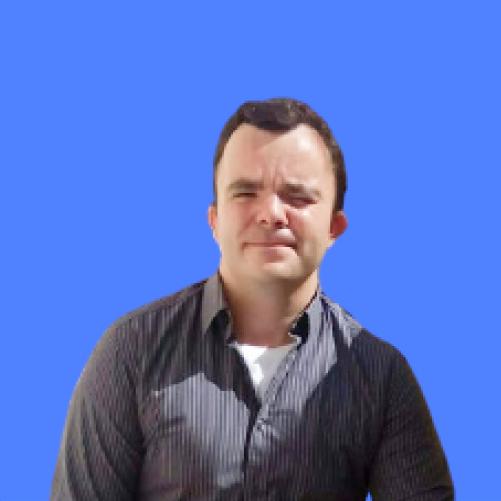 3Dsellers Head Of Development, Sergey Miralov