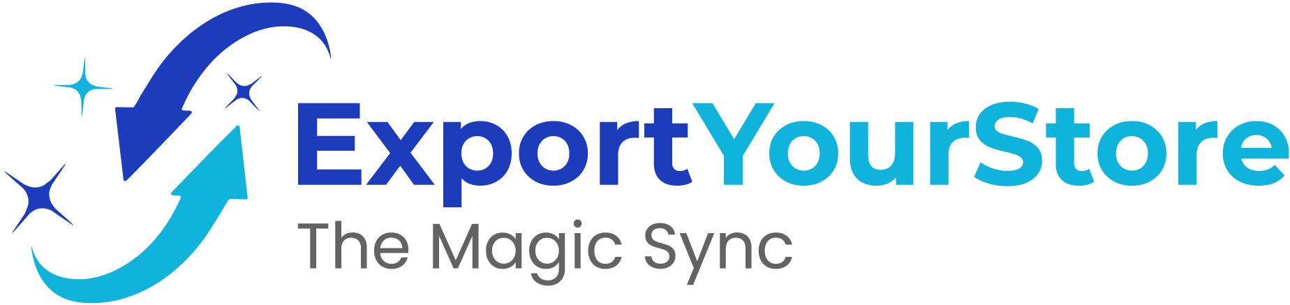 ExportYourStore