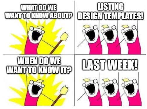 eBay templates meme