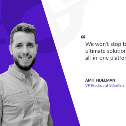 2020 as a game-changer - Exclusive WebsitePlanet Interview with Amit of 3Dsellers