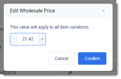 eBay wholesale price on 3Dsellers