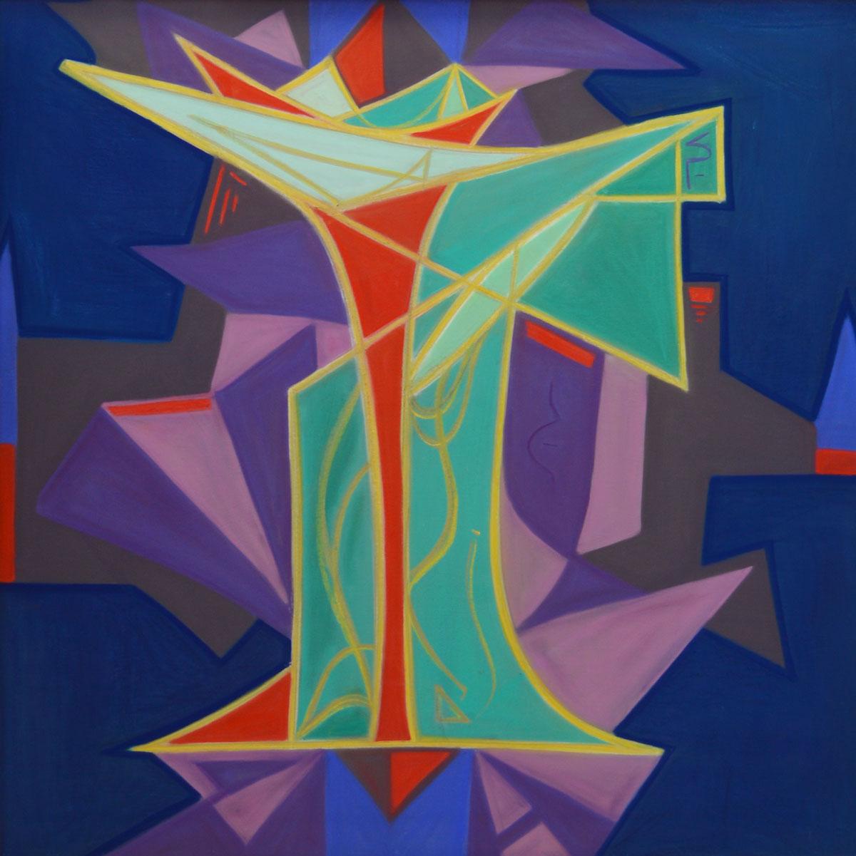 Estrella de Amilcar by Ian James Roche