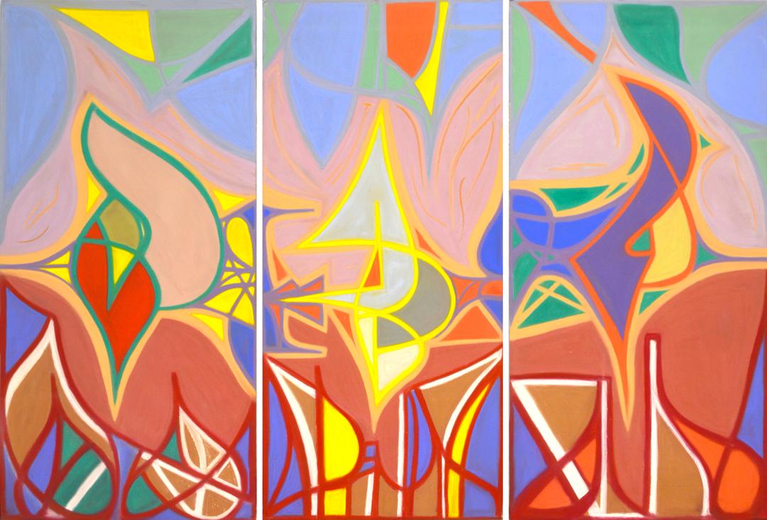 Tres Florisima by Ian James Roche