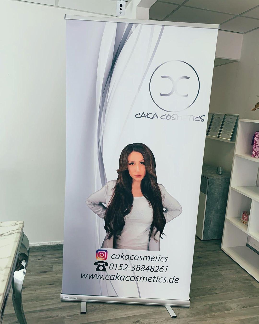 Caka Cosmetics Kosmetikfachschule Mannheim Schulungen Permanent Make-Up Microblading Wimpernlifting Gesichtsbehandlung Kosmetikstudio 1