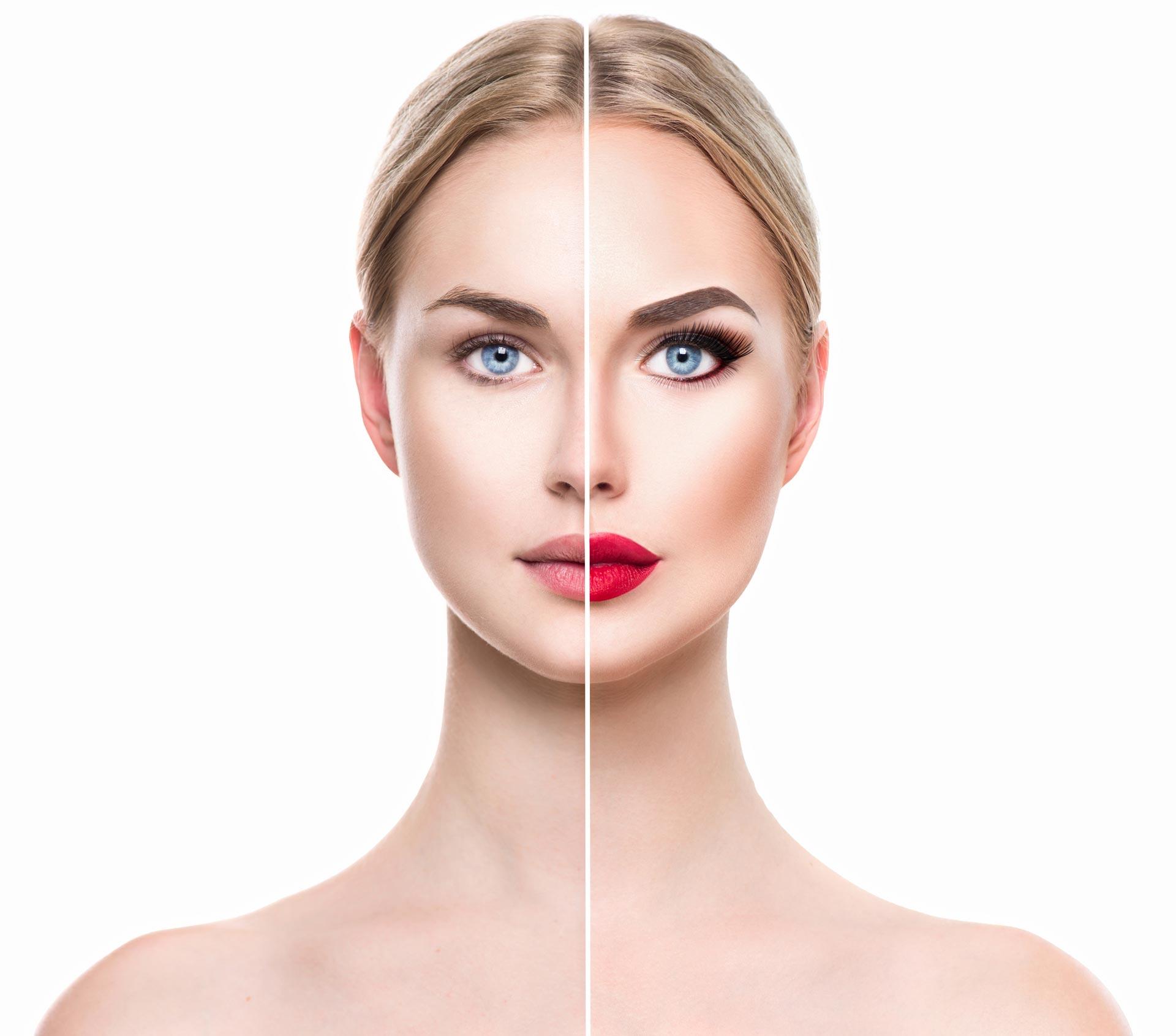 Caka Cosmetics Kosmetikfachschule Mannheim Schulungen Permanent Make-Up Microblading Wimpernlifting Gesichtsbehandlung Hero