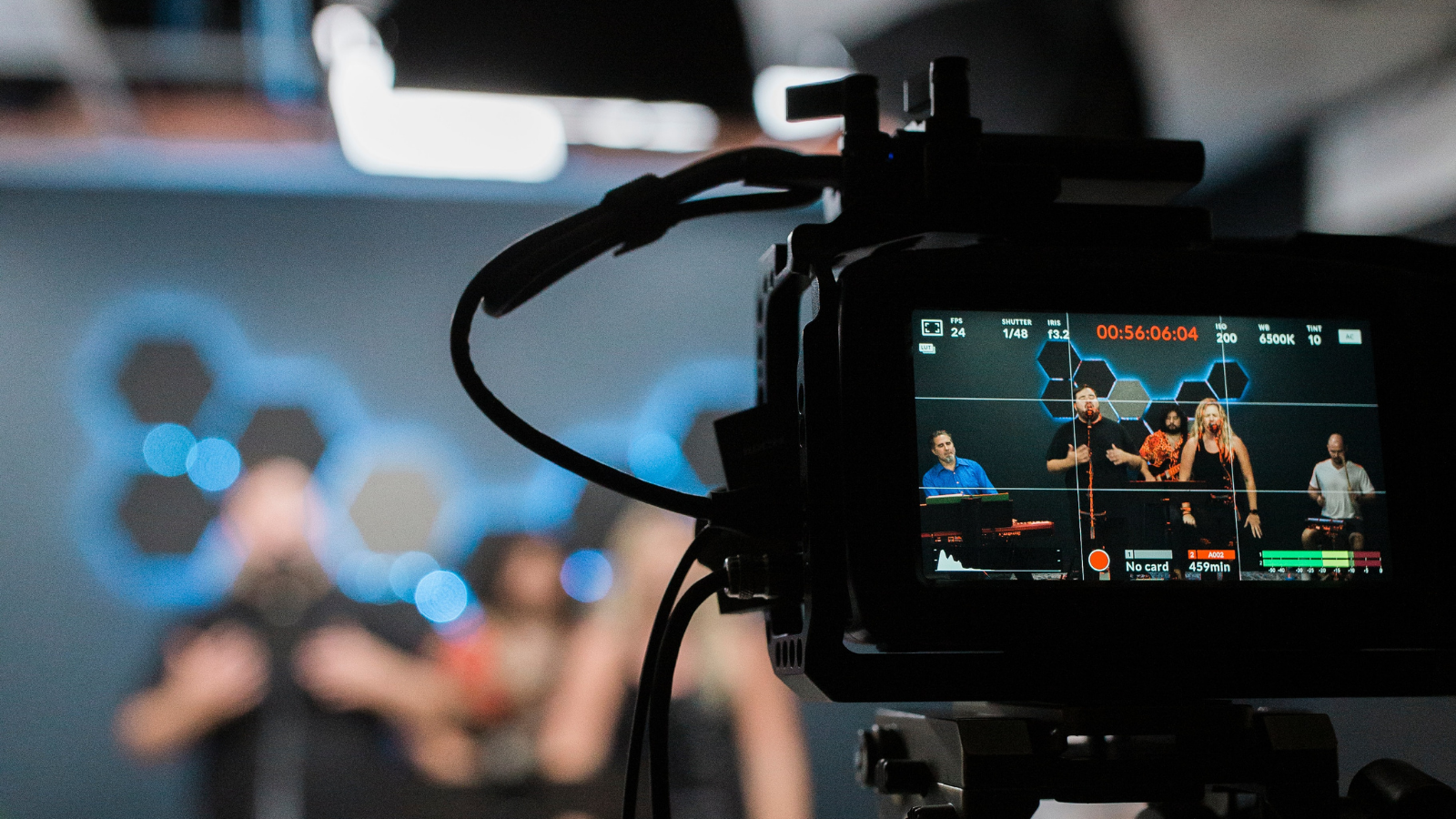 Why You Should Consider Marketing Your Brand Through A Livestream