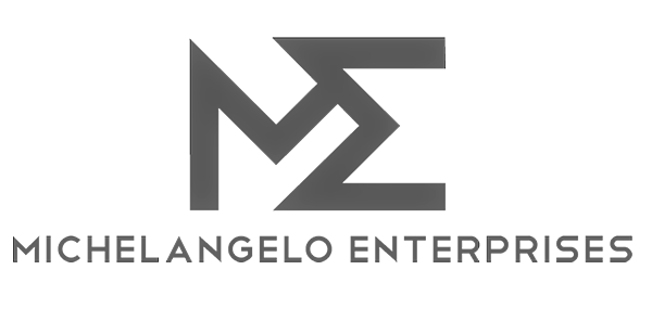 Michelangelo Enterprises Logo