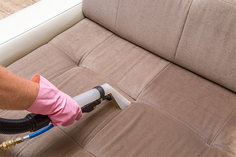 Upholstery cleaning in Fairfax, VA