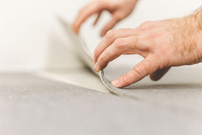 carpet repair in Fairfax, VA