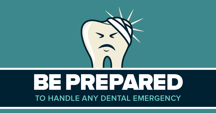 a tooth icon with a bandage around its head in pain