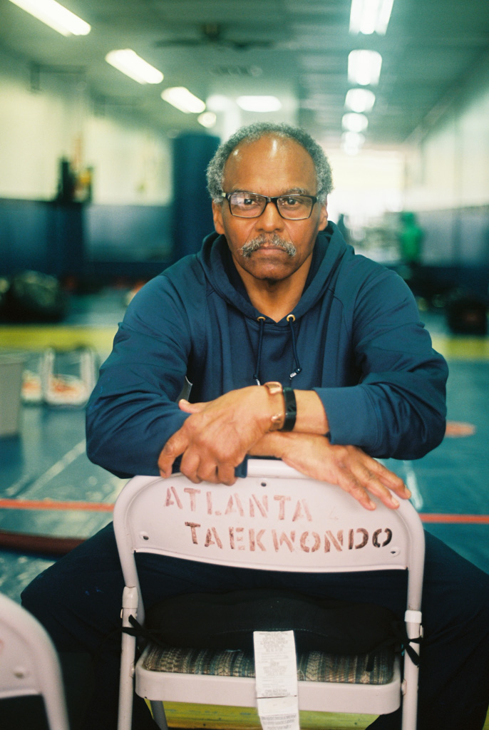 Atlanta Taekwondo Acadmey