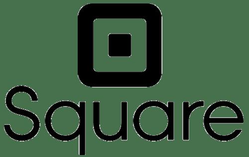 square payments logo transparent