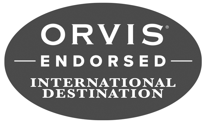 Orvis Endorsement