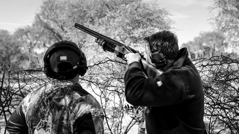 Dove Shooting record - Sierra Brava Lodge