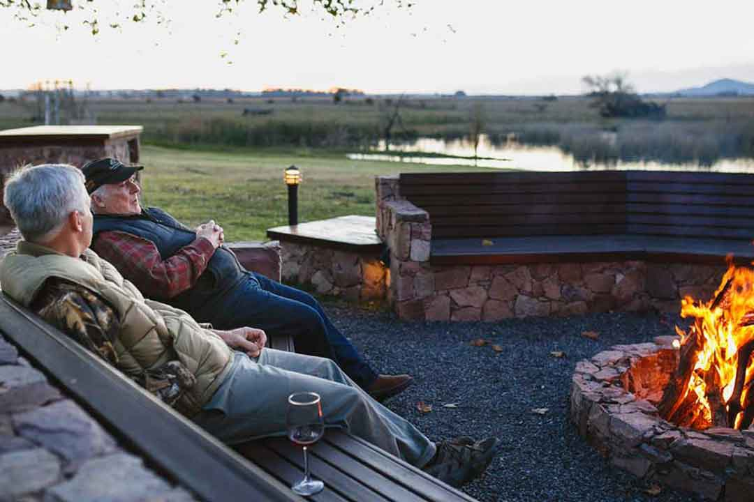 #8 Things about Sierra Brava Lodge you probably didn't know
