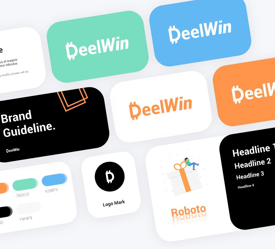 Branding et Site Web