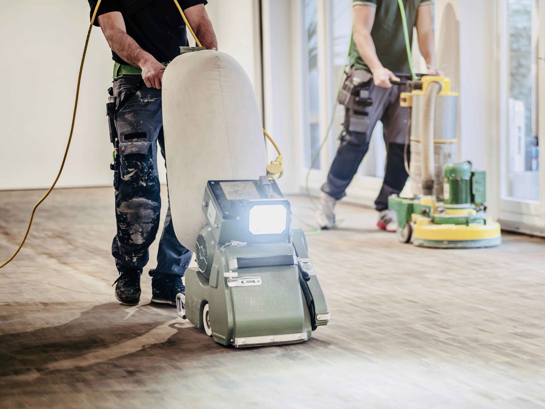 construction cleaning company Oak Park