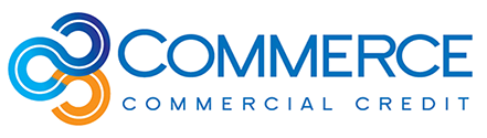 Commerce commercial credit logo