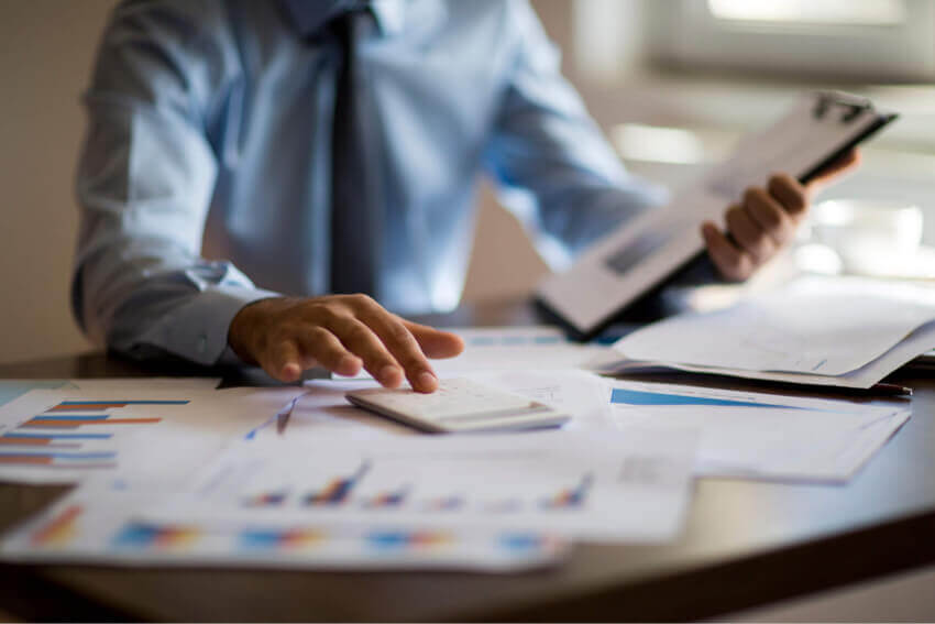 Net Working Capital Bank Help