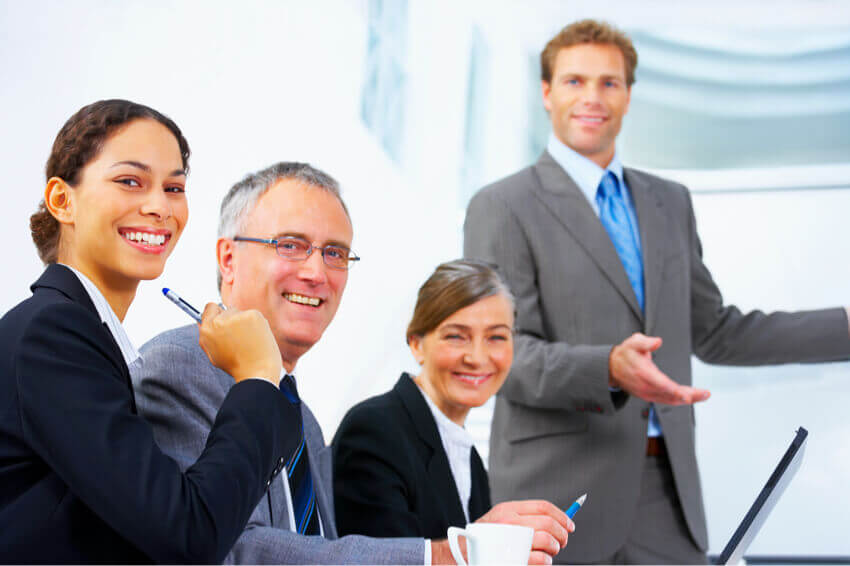 Manager team application process A/R