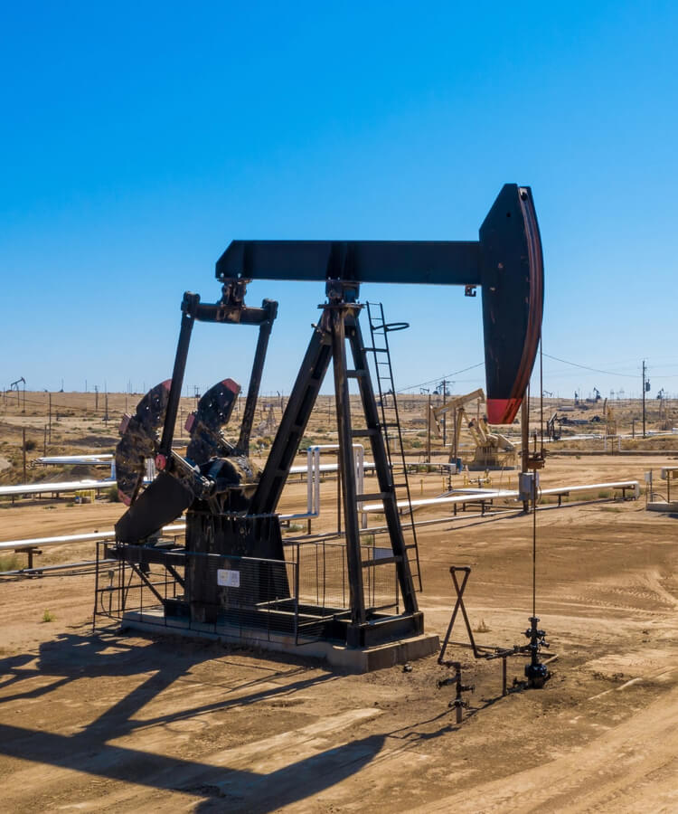 Improve oilfield company Cash Flow Without Incurring Debt