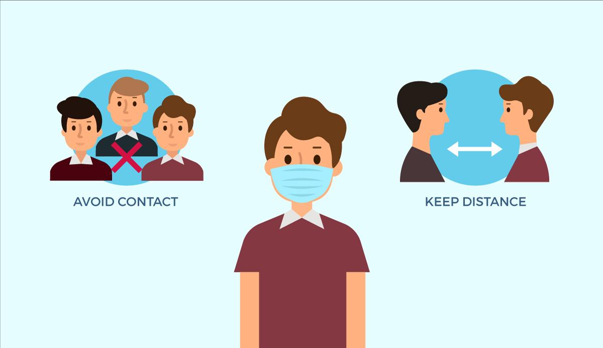 New Coronavirus Information