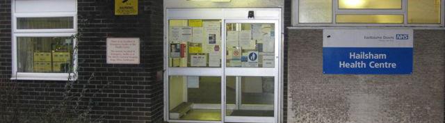 Hailsham Clinic