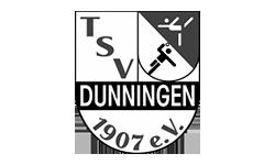TSV Dunningen Logo