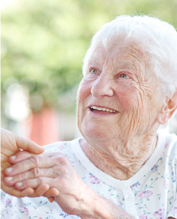 memory care at The Gardens Barry Road