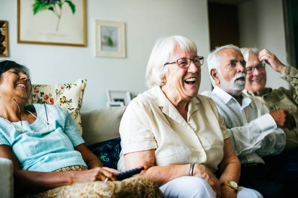SUMMER SOCIAL EVENTS FOR SENIORS