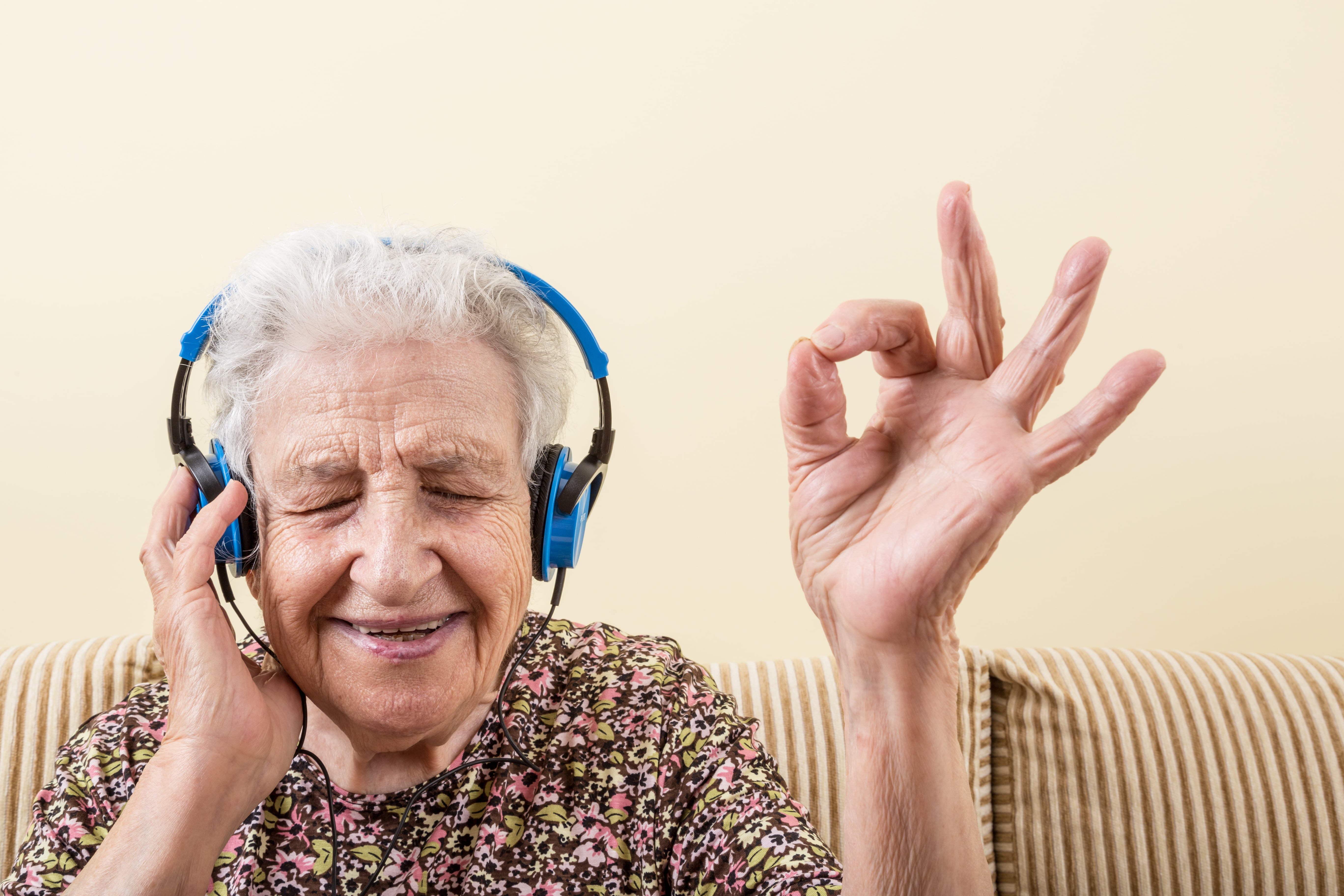 The 5 Best Music Streaming Services For Seniors